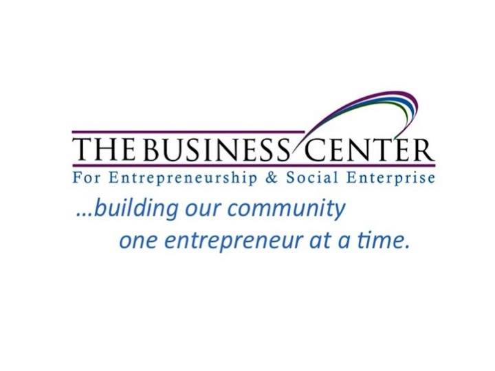 the business center logo